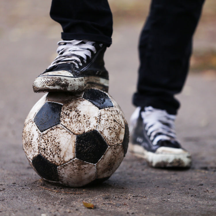 cross-football