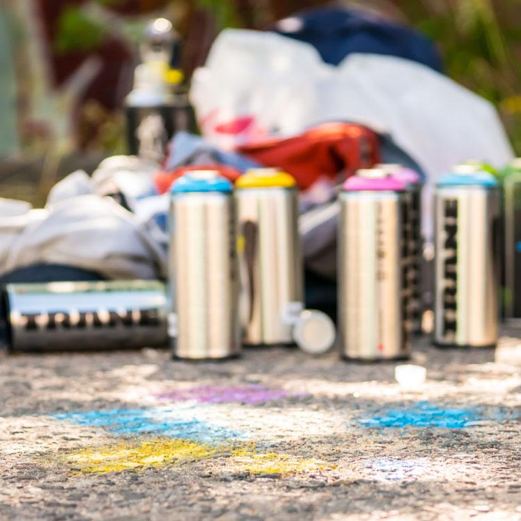 graffiti-tour
