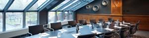 Konferenzraum für Tagung oder Schulung